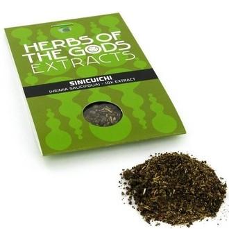 Sinicuichi 10x Extrakt (2 Gramm)
