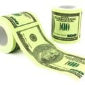 Toilet Roll Dollar