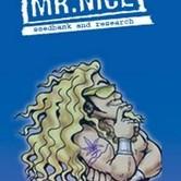 Ortega (Mr. Nice) regulär