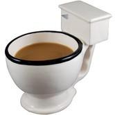 Giant Toilet Mug