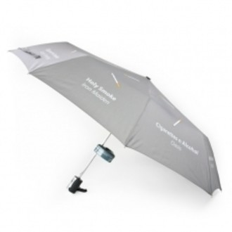 Smokers Umbrella Kit