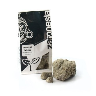 Incense Myrrh (100 grams)