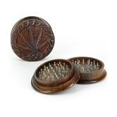 Rosewood Grinder Carved XL