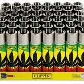 Lighter Clipper Rasta