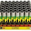 Clipper Feuerzeug Rasta