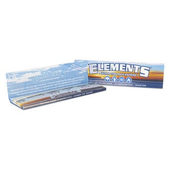 Rolling Papers Elements King Size
