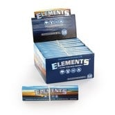Rolling Papers Elements Connoisseur + Tips