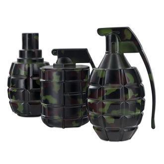 Grenade Grinder (3 parts)