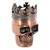 King Skull Grinder (3 parts)