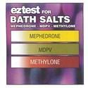 EZ Test Bath Salts