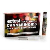 EZ Test Synthetic Cannabinoids