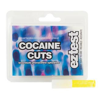 EZ Test Kokain Streckmittel