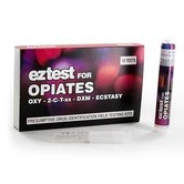 EZ Test Opiate