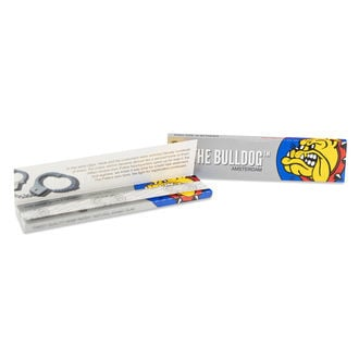 Rolling Papers The Bulldog King Size Slim