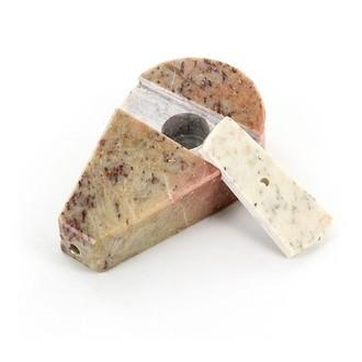 Pipa in pietra ollare Slick