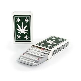 Marihuana Spielkarten