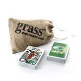 Grass Card Game