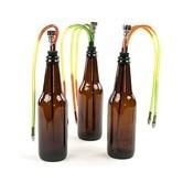 Adattatore per bottiglie