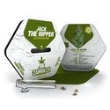 Jack The Ripper Autoflowering (Zambeza) femminizzata