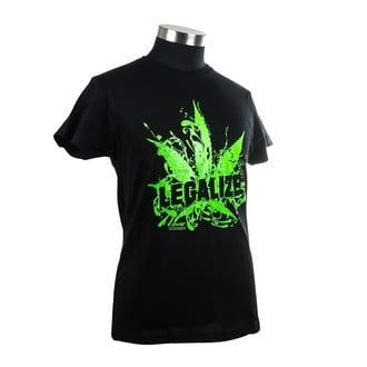 T-Shirt Legalize