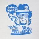 T-Shirt Run THC