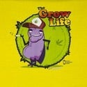 T-Shirt The Grow Life