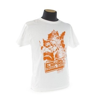 T-Shirt Empire Smokes Buds