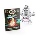 The Kali (Big Buddha Seeds) feminized