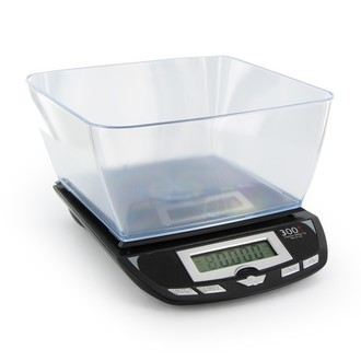 Waage MyWeigh 3001p (3000 x 1g)