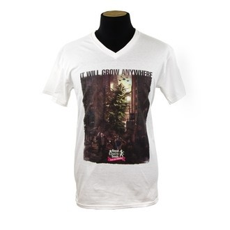 T-Shirt Royal Queen Seeds 'City'