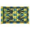 Batik Foglie Sparse