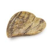 Incense Holder Leaf