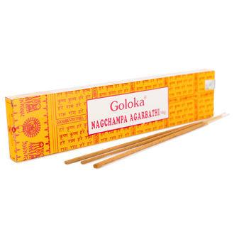 Incense Goloka Nag Champa