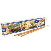 Incense Natural Nag Champa