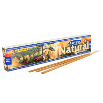 Incense Natural Nag Champa