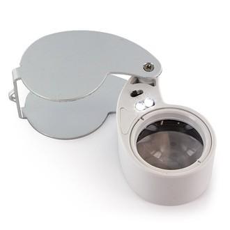 Mini Microscopio LED (40x)