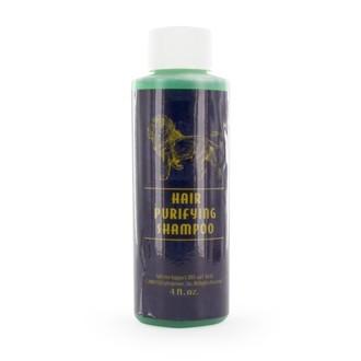 Shampoo per capelli purificante Magnum Detox
