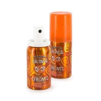 Orange Chronic Luft Erfrischer