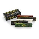 Rolling Papers King Size Seed Bank Collection (5 pack)