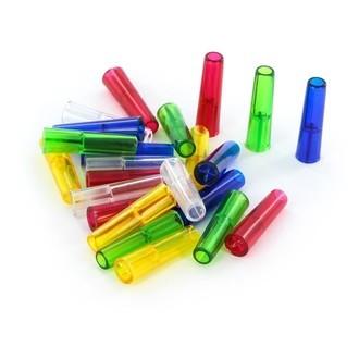 Filtri in plastica (100 pezzi)