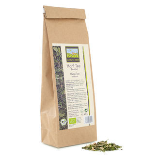 Hemp Tea Natural