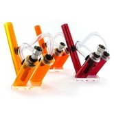 Acrylic Pipe Steady Duo