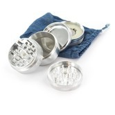 Grinder Sharpstone Vibrator in metallo (5 pezzi)