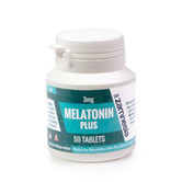 Melatonin Plus