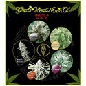 Indica Mix I (Greenhouse Seeds) feminized