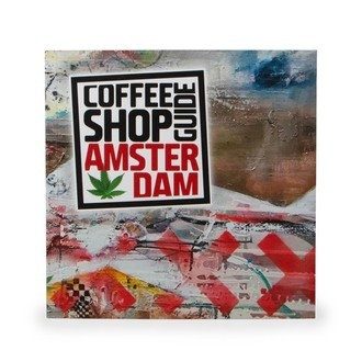 Coffee Shop Führer Amsterdam