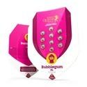 Bubblegum XL (Royal Queen Seeds) feminized