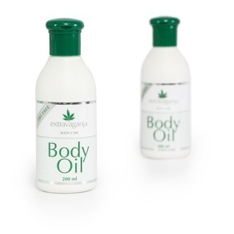 Body Oil (Extravaganja)