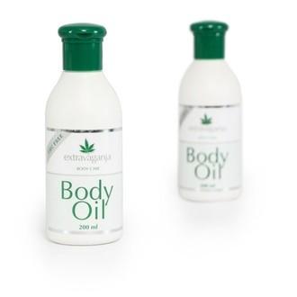 Körperöl (Extravaganja)