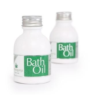 Bath Oil (Extravaganja)